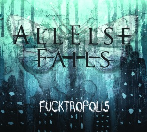 Fucktropolis Cover for web